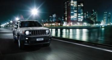 Jeep® Renegade Business, nata per le flotte e per la clientela professionale