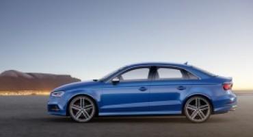 Nuova Audi A3, la compatta premium punta ancora più in alto