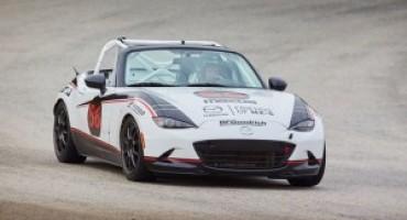 Mazda 'Friends of MX-5', il programma che lancerà sui circuiti Europei l'iconica roadster