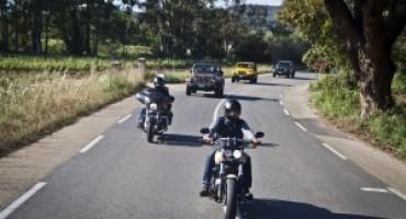 Jeep® e Harley Davidson®: continua la collaborazione tra i due marchi