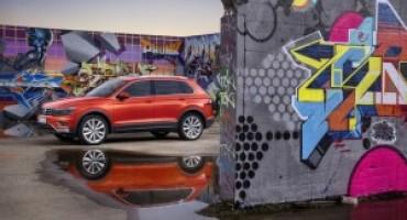 Nuova Volkswagen Tiguan, è iniziata una nuova era per i SUV