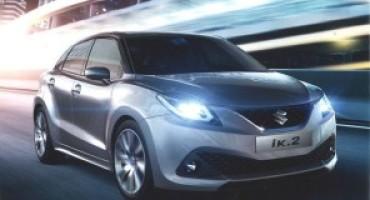 Suzuki Auto, nel Centro Stile di Robassomero (TO) prendono forma le innovazioni della Casa di Hamamatsu