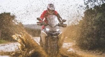 Ducati, nasce DRE la nuova Accademia per la guida off-road