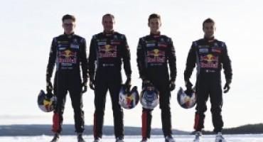 Campionato del Mondo FIA di Rallycross, saranno quattro le Peugeot WRX ai blocchi di partenza