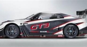 Campionato Italiano Gran Turismo, Drive Technology schiera nel tricolore GT l'equipaggio Bontempelli/Linossi su Nissan GT-R NISMO