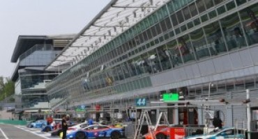 Autodromo Nazionale Monza: centosessanta vetture al via nel week end