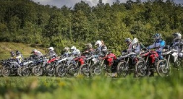 BMW Motorrad GS Academy, inizia la nuova stagione di corsi di guida Off Road