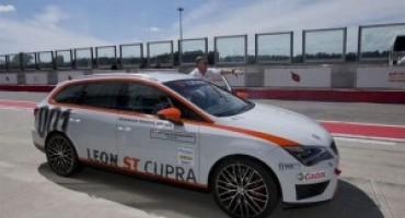 Campionato Italiano Turismo, un successo virale per le nuove Leon TCR e l'inedita Leon Cupra ST TCS