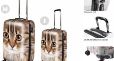 Manie Bag, un modo per distinguersi e viaggiare al top!