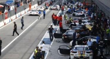 Campionato Italiano Gran Turismo, i provvedimenti del Bureau Permanente ACI Sport