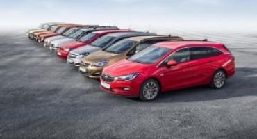 Opel Astra Sports Tourer, nel segno della tradizione
