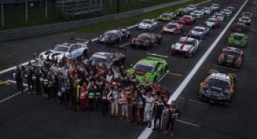 Campionato Italiano Gran Turismo 2016, inizia il grande spettacolo!