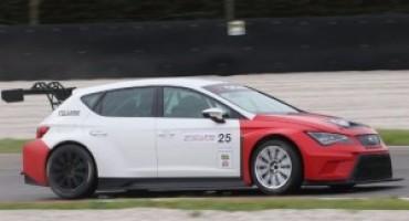 SEAT Leon Cup Italia, Nicola Baldan pronto a scendere in pista con Pit Lane Competizioni