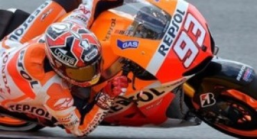 MotoGP 2016, Austin: la pole è di Marquez, ma Lorenzo e Rossi sono in agguato