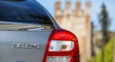 """Suzuki Baleno, con la tecnologia SHVS è un'auto """"Ibrida"""" a tutti gli effetti"""