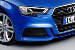 Detail, Colour: Ara Blue