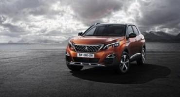 Peugeot, con la nuova 3008 entra in grande stile nel segmento dei C SUV