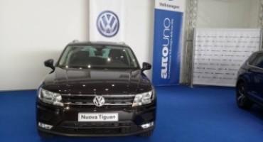 Volkswagen Tiguan 2.0 TDI Style, spazio e versatilità nel massimo confort