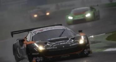 Campionato Italiano GT, Monza: il successo in Gara 2 a Venturi-Gai e all'equipaggio De Lorenzi-Necchi