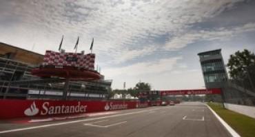 Monza, GP di Formula 1 2016, biglietti disponibili anche attraverso gli agenti di viaggio Amadeus