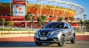 Nissan presenta Kicks, il nuovo crossover compatto per tutte le latitudini