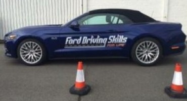 Ford Driving Skills For Life 2016, tornano i corsi gratuiti di guida responsabile