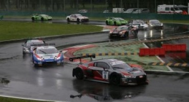 ACI Racing Weekend, si conclude a Monza il primo appuntamento della stagione