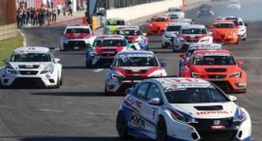 Campionato Italiano Turismo – Adria: in Gara 1 vittoria di Roberto Colciago in TCR e di Hugo Nerman in TCS
