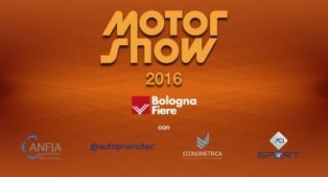 Motor Show 2016, si riparte!