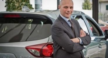 Muore per arresto cardiaco Andrea Fiaschetti, AD di Mazda Motor Italia