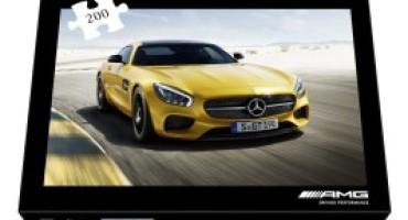 La nuova Collezione Mercedes-AMG 2016