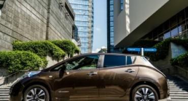 """Nissan è Automotive Partner di rEVolution – """"Electric Drive Days"""""""