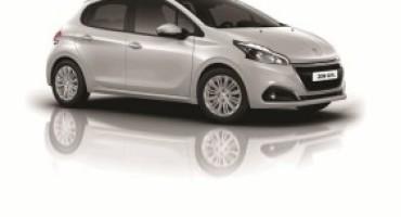 Nuova Peugeot 208 GPL, soddisfa le attese di una clientela esigente
