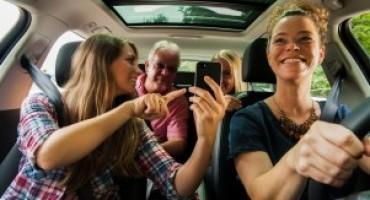 Europcar e BlaBlaCar, insieme per una mobilità più efficiente e conveniente