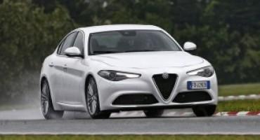 Alfa Romeo Giulia, Sabato e Domenica il porte aperte!