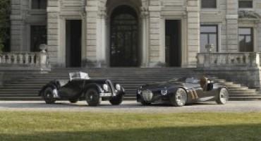 Concorso d'Eleganza Villa d'Este, dal 2005 un impegno per BMW Group Classic