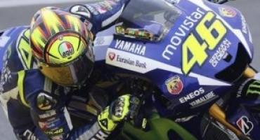 MotoGP, al Mugello Valentino Rossi centra la 63esima pole in carriera