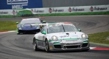 Campionato Italiano GT – Monza: Gara 1 entusiasmante per Tommy Maino, portacolori dell'Ebimotors