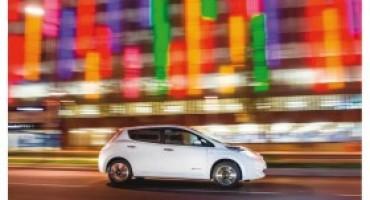 Nissan Italia premiata dalla rivista Motor con il Premio della Fotografia 2016