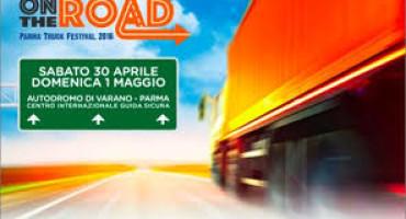 On The Road Parma Truck Festival, un progetto di formazione unico in Italia