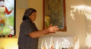 Il culto di Michelina Percio al Caffè Gambrinus di Napoli