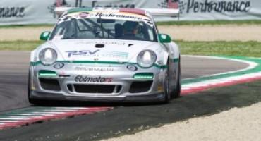 Campionato Italiano GT: a Misano Adriatico Tommy Maino tenterà di scalare la classifica