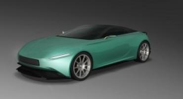IDEA Institute espone due modelli di stile al Salone dell'Auto di Torino, Parco Valentino