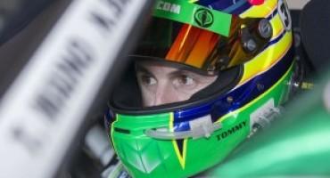 Campionato Italiano GT – Imola: problemi tecnici frenano l'entusiasmo di Tommy Maino