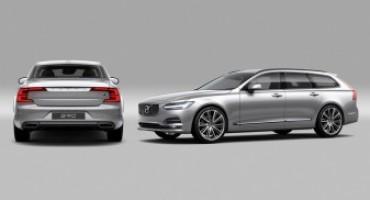 Volvo S90 e V90, disponibile il programma 'Polestar Performance Optimisation'