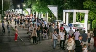 Salone dell'Auto di Torino-Parco Velentino: grande entusiasmo di Andrea Levy dopo i primi due giorni
