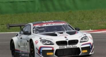 Campionato Italiano Gran Turismo – Misano: inizia il grande spettacolo, ecco le pole!