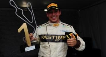 MINI Challenge – Misano: in Gara 1 vince in solitaria Ivan Tramontozzi