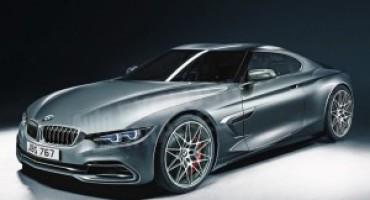 La nuova BMW Serie 6 avrà la Porsche 911 nel mirino!