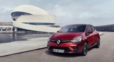 Renault presenta la nuova Clio, ora ha un design più seducente che mai